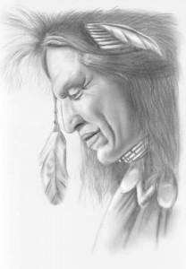 Native American Pain