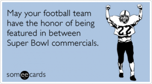 someecards Super Bowl commercials