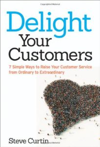 Delight Your Customer book cover