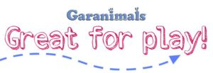 Garanimals - great for play