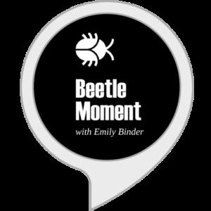 Amazon Alexa Skill Beetle Moment Marketing Podcast