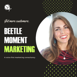beetle moment marketing cover art