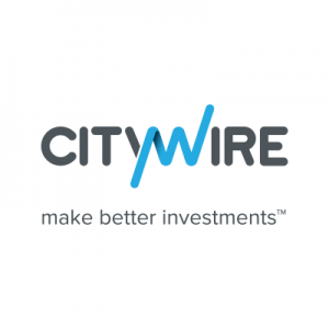 citywire USA logo