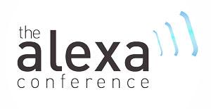 Alexa Conference logo