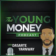 Young Money Podcast cover