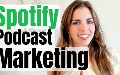 How to Use Spotify Playlists to Grow Podcast Plays – Guest SEO Hack