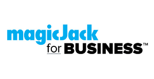 magicJack for Business logo
