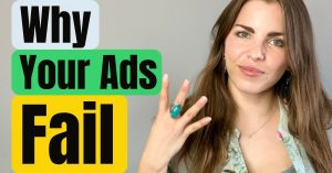 Why Your Ads Fail