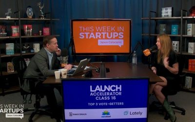 The Most Helpful Kind of Startup Advice: Kate Bradley Chernis from Lately.AI